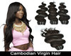 free shipping!!! 260gram for 4pcs/lot, Brazilian remy hair body wave ,human hair extension, machine weft