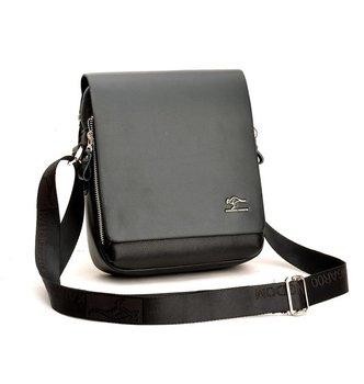 TU114361 fashion men shoulder bag,men genuine leather messenger bag,business bag,free shipping