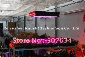 FREE SHIPPING 270W Apollo LED Grow Light Greenhouse Garden 8:1 Plant Grow Lamp Panel Indoor Hydroponi Hydro Flowering Light