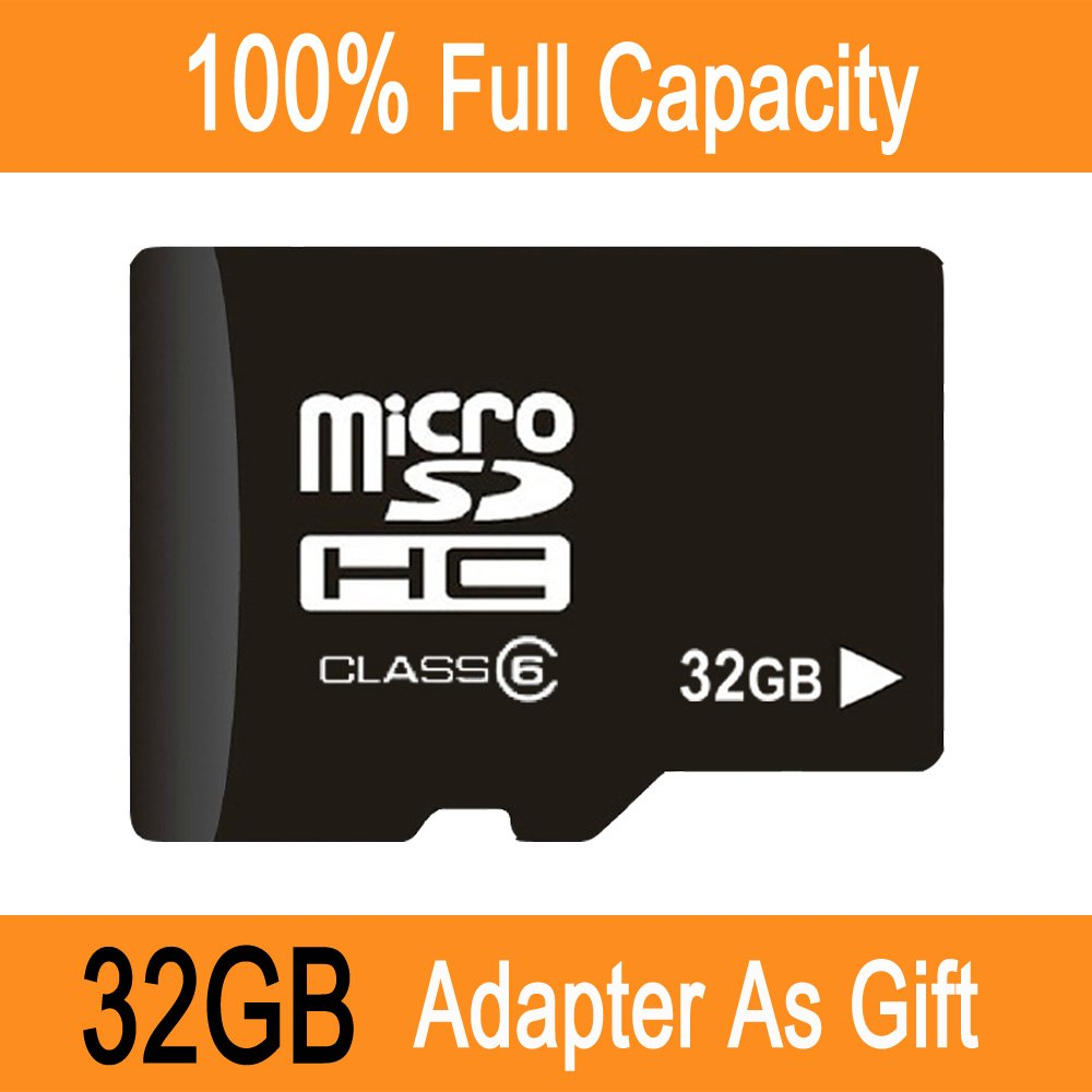 Genuine Capacity Hot selling Memory Card!Free Shipping 2GB/4GB/16GB/32GB TF Card Transflash Micro SD Card(China (Mainland))