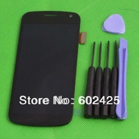 New Original for Samsung i9250 Galaxy Nexus LCD Screen and Touch Screen Digitizer assembly