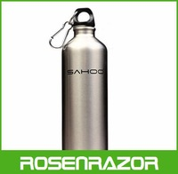 sport water bottle  stainless steel  bike kettle bicycle accessories  free shipping drop shipping