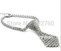 fashion rhinestone dog pet collar bow tie necktie accessories free shipping