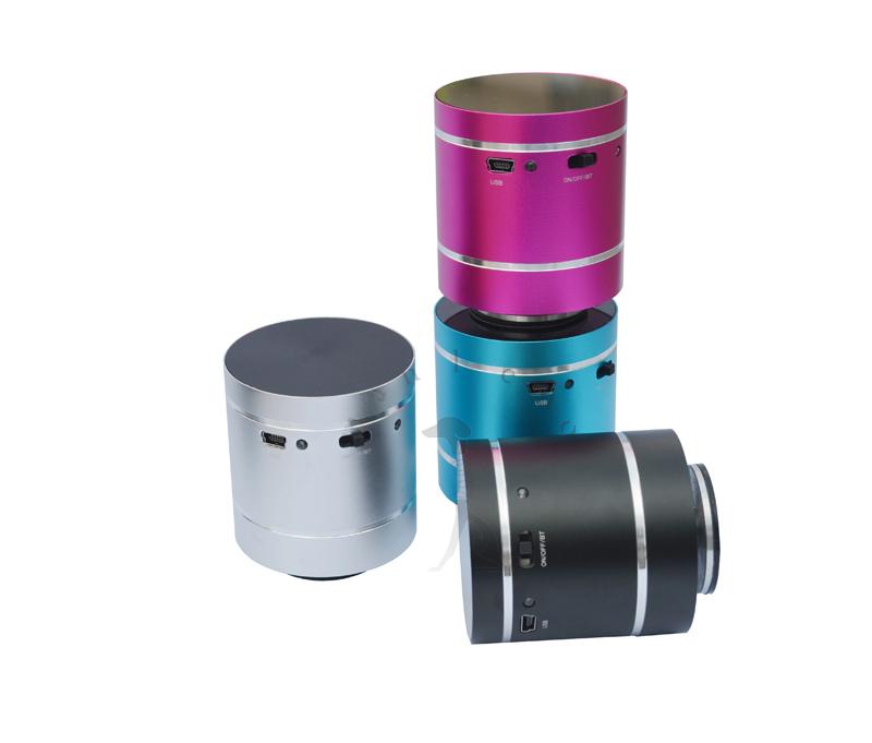 VB680 10W Bluetooth Vibration Speaker Portable mini bluetooth speaker Resonance Speaker Audio 360 degree omnidirectional sound(China (Mainland))