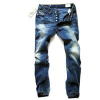 2014 new brand jeans fashion men's pants hot sale jeans modern designer jeans 3003