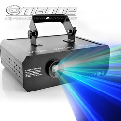 500mW RGB 3D Laser Projector with Full Color Animation, DMX link TD-GS-40(China (Mainland))