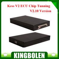 2014 Free Shipping KESS V2 OBD2 Manager Tuning Newest V2.08 Kit No Token Kess V2 Master