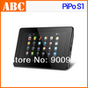 Pipo Smart 1 Cheapest 3G Tablet PC Android 7&quot; 8GB RK3066 Dual Core 1.6GHz G-Sensor Camera WiFI HDMI