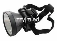 Super Bright Headlamp 5W Power LED Headlight Mining Lamp For Hunting Camping Fishing