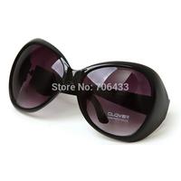 Freedrophipping New Fashion 2014 Women's Absurda Sunglasses Brand Designer Vintage Watches Glasses Full UV Protected Summer  SG4