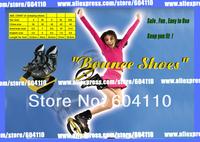 Kangaroo Jumping Shoes  kangaroo jumps Bounce shoes(model :KJ001)