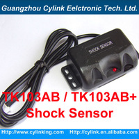 Shock Sensor For GPS Vehicle Tracker System (For TK103A+/TK103B+/TK103A/103B)