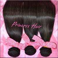 4pcs/lot 10'' to 34'' Unprocessed Virgin Malaysian Hair,6A Grade Natural Straight Hair