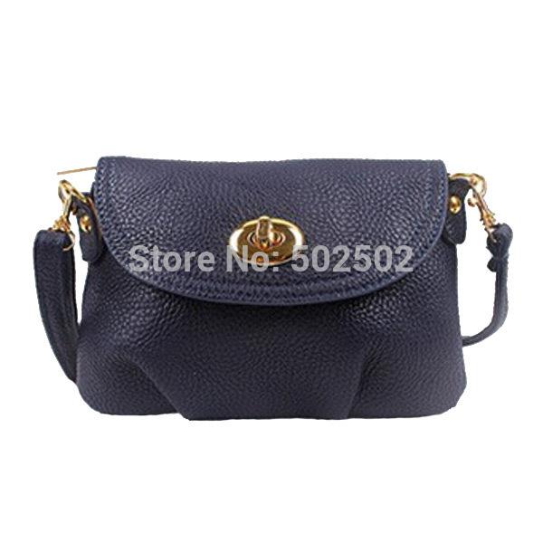 New 2014 Fashion Handbag PU bag Women Restore ancient ways Mini Messenger Bags Candy Color Bag For shoulder bags women(China (Mainland))
