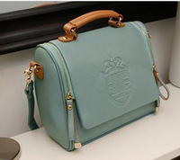 Korea Fashion women leather handbags Hand Bag Shoulder Bag Cross Body Bags women messenger bags