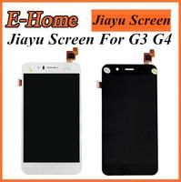 Original Repalacement LCD Screen for JIAYU G3T MTK6589T, G3C MTK6582,G3S MTK6592, JIAYU G4 MTK6589 Smart phone