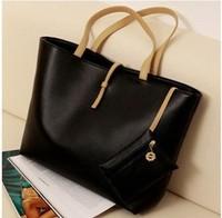 Hot Million Sale 2013 new fashion women lady handbag shoulder bag Museum Leather totes BBG0002 Free shipping
