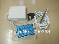 Freeshipping   GSM 900mhz signal booster, GSM signal repeater RF amplifier with LCD display