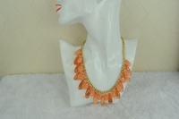whloesale 2013 fashion acrylic teardrop women imitation jewelry set