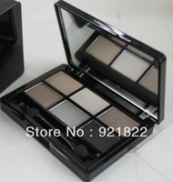 2013 hot selling !Free Shipping 6 Colors Eyeshadow Eye Shadow Makeup Make Up Palette Kit A166