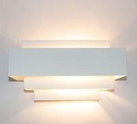 morden led wall lamps  85-265v 3w iron elegent  light bedroom lamp indoor lamps art lamps