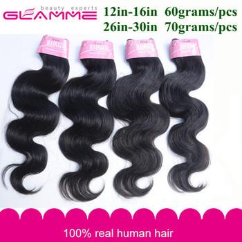 Peruvian hair extensions,nature black #1b body wave,5 pcs bundle lot,Peruvian human hair weave wavy peruvian hair weft