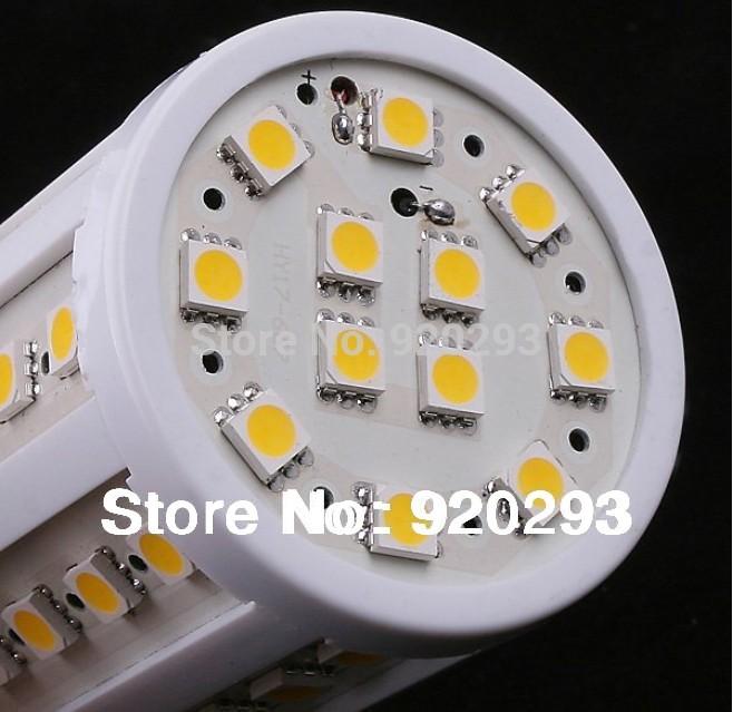 1x Super brightness 5W 7W 9W 12W 15W 25W 30W 40W E27 E14 B22 E26 SMD5050 Screw Corn Light 110V-220V lighting angle led bulb