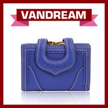 ladies leather wallet reviews