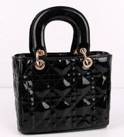 2014 new famous designers brand diamond girls shoulder bags Princess Diana women leather handbags child messenger bags AXB00002