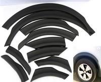 Subaru Forester  2013 / 2014 / 2015 Wheel Eyebrow Round Arc, ,Free Shipping