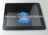 Free shipping Tablet Pc 9.7 '' built-in 3G HDMI 1G / 16GB dual camera bluetooth android 4.0 OS with calling function tablet pc