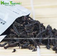 Discount famous  wu yi shuixian chinese slimming tea china fujian oolong tea wuyishan rock wuyi cliff tea bag packaging