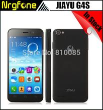 "Free Gift ! Jiayu G4S phone jiayu G4 MTK6592 Advanced Octa Core 4.7"" 2GB RAM 16GB ROM Android 4.2 13MP 3000mah battery(China (Mainland))"